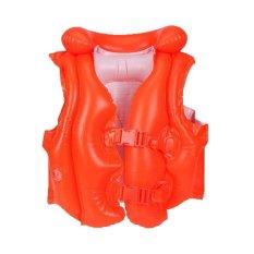 Toko Intex Rompi Pelampung Renang Swim Vest Deluxe 58671Np Termurah