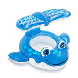 Intex Whale Baby Float Original