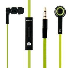 Jabees WE104M Stereo Earphone - Kuning