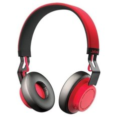Jabra Move Wireless Headphone Merah Jabra Diskon