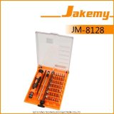 Harga Jakemy 45 In 1 Interchangeable Magnetic Precision Screwdriver Set Repair Tools Jm 8128 Online
