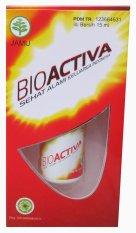 Jamu Tetes Bioactiva / Bio Activa