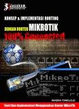 Jual Jasakom Publisher Konsep Implementasi Routing Dengan Router Mikrotik 100 Connected