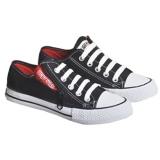 Beli Barang Java Seven Sepatu Casual Anak Eleanor Lst 105 Hitam Online