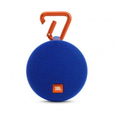 Jual Jbl Bluetooth Speaker Clip 2 Blue Jbl Grosir