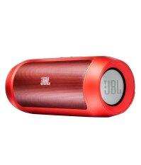 Review Toko Jbl Charge 2 Splashproof Bluetooth Speaker Red