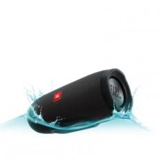 Jbl Charge 3 Bluetooth Speaker Black Jbl Diskon 30