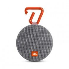 Jual Jbl Clip 2 Bluetooth Speaker Grey Termurah