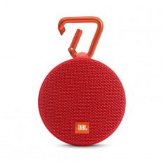 Jbl Clip 2 Bluetooth Speaker Red Terbaru