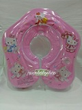 Spesifikasi Jbs Baby Neck Ring Karakter Hello Kitty Jbs