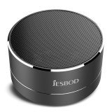 Beli Jesbod J10 Bluetooth V3 Hand Free Mini Speaker Black Online