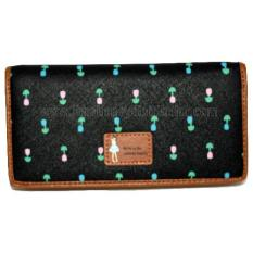 Harga Jims Honey Dolly Wallet Black Merk Jims Honey
