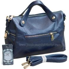 ... Jims Honey Emma Bag Dark Navy