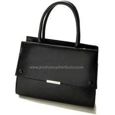 Harga Jims Honey Maddie Bag Black Termahal