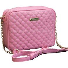 Spesifikasi Jims Honey Ting Ting Bag Softpink