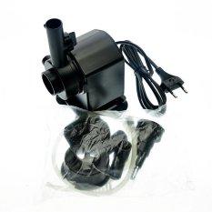 Jirifarm Hidroponik Resun SP-3800 Pompa Air hidroponik / Akuarium 2000 Liter/Jam 25 Watt