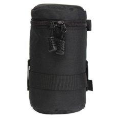 Jor Pelindung Tahan Air Kamera Lensa Penutup Pelindung Tas Kantong Pelindung untuk Canon Nikon Fly-3-Intl