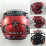 Diskon Produk Jpx Supreme Helm Solid Red Scarlet Size L