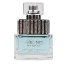 Harga Julien Sorel Sentiment Men Edt 100 Ml Julien Sorel Baru