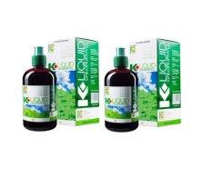 K-Link K-Liquid Chlorophyll - 500 mL - 2 Botol