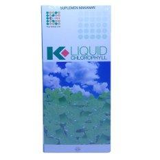 K-Link Liquid Chlorophyll / Klorofil Original - 500 mL