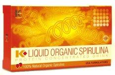 K-Link Liquid Organic Spirulina
