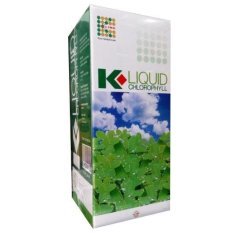 Beli Liquid Chlorophyll Suplemen Makanan 500 Ml Griin Chlorophyll Online