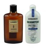 Iklan Kaminomoto Paket Hair Growth Accelerator Shampoo