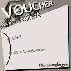 Kampung Inggris Private Eprt 26 Kali Bandung By Pusat Kampung Inggris.