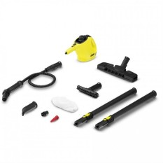 Harga Karcher Sc1 Premium 2In1 Steam Cleaner Dan Mop Pel Kuning Paling Murah