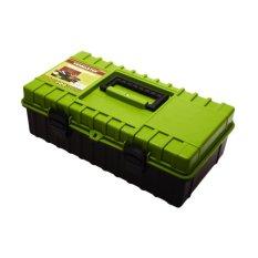 Perbandingan Harga Kenmaster K380 Toolbox Besar Tool Kit Box Tempat Kunci Kenmaster Di Indonesia