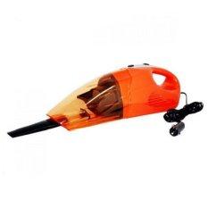 Spek Kenmaster Km 004 Vacuum Cleaner 12V 100W Oranye