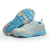 Pusat Jual Beli Keta Sepatu Running Sepatu Wanita Olahraga Keta 658 Abu Biru Indonesia