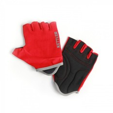 Kettler Multi Purpose Training Gloves 0987-000 RD/GRY