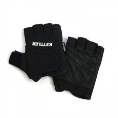 Kettler Multi Purpose Training Gloves 0988-000 BK/NVY