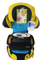 Ulasan Lengkap Kiddy Guardianfix Pro 2 With Accessories Included Kuning