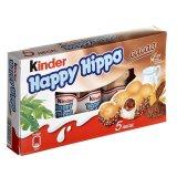 Spesifikasi Kinder Happy Hippo Chocolate Kinder Terbaru
