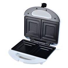 Kirin KST-365 Pemanggang Roti Sandwich Toaster