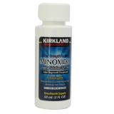 Harga Kirkland Signature Minoxidil Hair Regrowth For Man 60 Ml Online