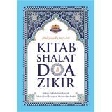 Toko Jual Kitab Shalat Doa Zikir
