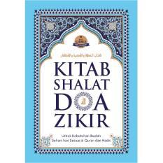 Jual Kitab Shalat Doa Zikir Online Indonesia