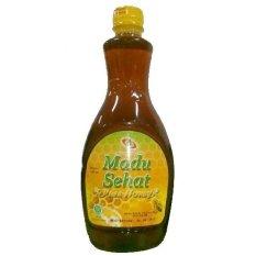 Promo Klinik Sehat Madu Sehat Pure Honey 640Ml Indonesia