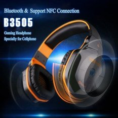 Ulasan Lengkap Tentang Kotion Each B3505 Wireless Bluetooth 4 1 Stereo Gaming Headset W Nfc