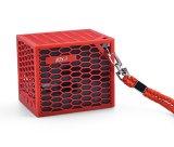 Harga Kura Bluetooth Speaker Bts 3 Merah Branded