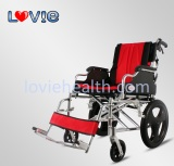 Harga Kursi Roda 973 Laj Kursi Roda Amor Aluminium Yg Bagus