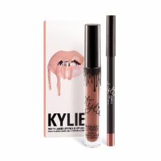 Toko Kylie Cosmetics By Kylie Jenner Matte Lip Kit Candy K Kylie Jenner Indonesia
