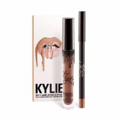 Harga Kylie Cosmetics By Kylie Jenner Matte Lip Kit Exposed New