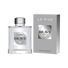 Harga La Rive Brave Man Edt 100 Ml Original