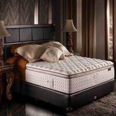 Toko Lady Americana Spring Bed Versaire Set Mattress 100X200 Khusus Wilayah Jabodetabek Bandung Dan Sekitarnya Termurah Jawa Barat