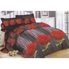 Berapa Harga Lady Rose Disperse Romantic Rose Sprei Set Lady Rose Di Indonesia